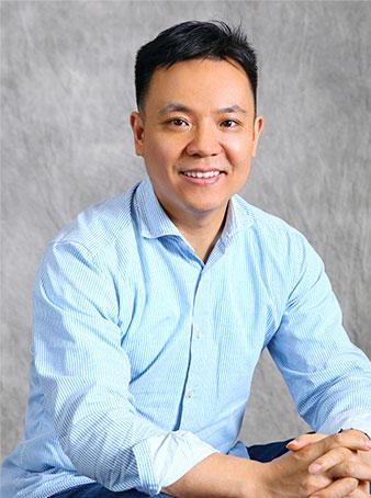 掌趣科技董事长:刘惠城